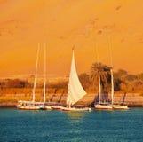 Aswan Royalty Free Stock Photography