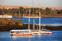 Aswan Stock Photography