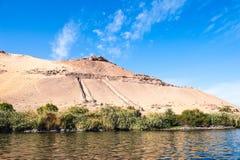 Aswan, Egypt Stock Images