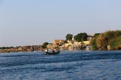 Aswan Egypt royalty free stock photo