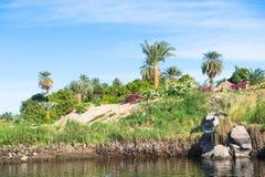 Aswan, Egypt Royalty Free Stock Images