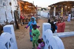 Aswan Stock Photos