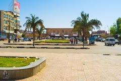 Aswan Royalty Free Stock Photo