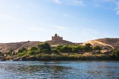 Aswan, Egypt Stock Photo