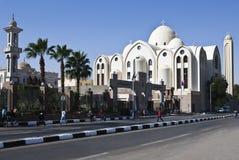 Aswan Royalty Free Stock Images