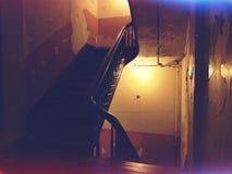 asylum Foto de Stock Royalty Free