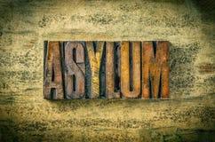 Asylum Stock Images