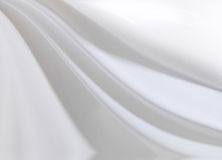 atłasowy biel obrazy royalty free