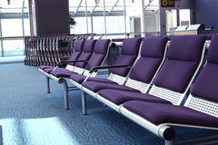 Free At The Airport Royalty Free Stock Images - 946469