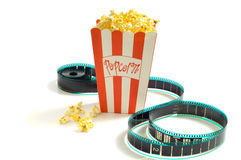 Free At The Movies Stock Images - 3501954
