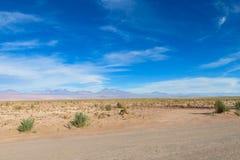 Atacama, Chile Royalty Free Stock Photography