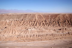 Atacama desert, Chile Stock Photos