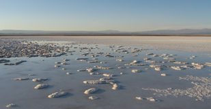 Atacama Desert, Chile Royalty Free Stock Photos