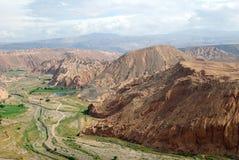 Atacama Desert, Chile stock images
