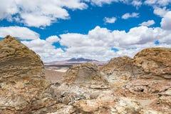 Atacama desert, Chile. CHILE, San Pedro de Atacama: Atacama Desert Royalty Free Stock Photography