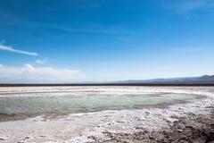 Atacama desert, Chile. CHILE, San Pedro de Atacama: Atacama Desert Royalty Free Stock Photos