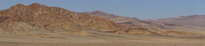 Atacama Desert, Chile Royalty Free Stock Photo