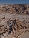 Atacama desert. Near San Pedro (Chile Royalty Free Stock Photo