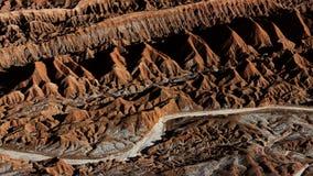 Atacama Royalty Free Stock Photography