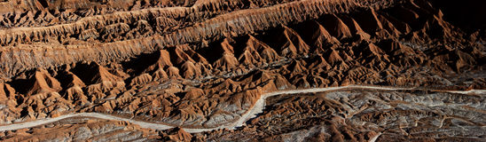 Atacama Royalty Free Stock Images