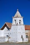 Atacama kyrka Fotografering för Bildbyråer
