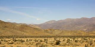 Atacama mountains Stock Photography