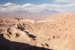 Atacama pustynia Zdjęcia Royalty Free