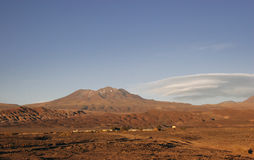 Atacama Wüste Stockfotos