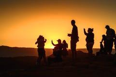 Atacama Wüste, Chile Lizenzfreies Stockbild