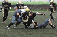 Atack di Gregory Shevko (40) Fotografia Stock