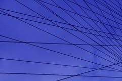 Atado con alambre Foto de archivo