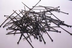 Atadura de cables Imagen de archivo