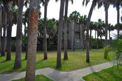 Atalaya Castle Stock Photo