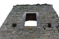 Atalaya de la fortaleza vieja fotos de archivo libres de regalías
