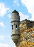 Atalaya vieja Imagen de archivo libre de regalías