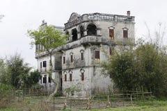 Atalayas de Kaiping Imagen de archivo libre de regalías