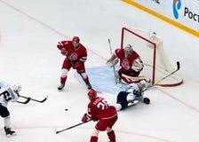 A Ataque de Stepanov (61) Imagens de Stock Royalty Free