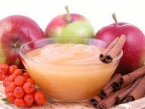 Atasco con sabor a fruta foto de archivo libre de regalías