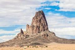 Atathla Peak Stock Photo