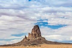 Atathla Peak Stock Image