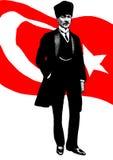 ataturk Photo libre de droits