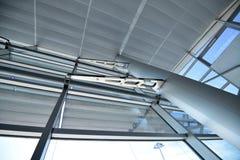 Ataturk Airport Royalty Free Stock Image