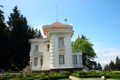 Ataturk House Museum Royalty Free Stock Photo