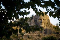 Ataturk sculptıre Stock Images