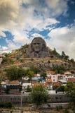 Ataturk sculptıre Royalty Free Stock Image