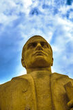 Ataturk Statue Royalty Free Stock Images