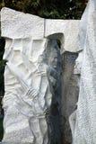 Ataturk Turkish War Memorial in Selcuk. Statue to commemorate the Ataturk Turkish War stock photography