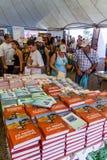 The Ate Amanha Camaradas book. Royalty Free Stock Image