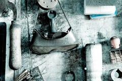 atelier image stock