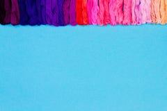 Atelier de couture et de broderie/lieu de travail Image stock
